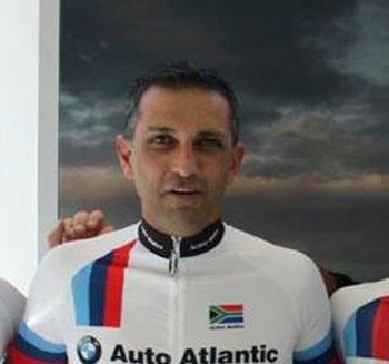 Abbas Harris