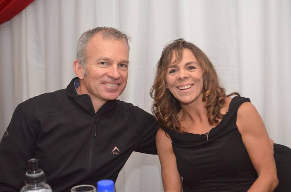 Leon and Christine Claasen PE