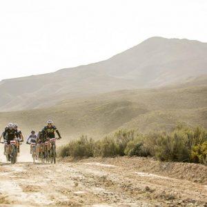 2019 BUCO LIONS KAROO TO COAST MOUNTAIN BIKE CHALLENGE