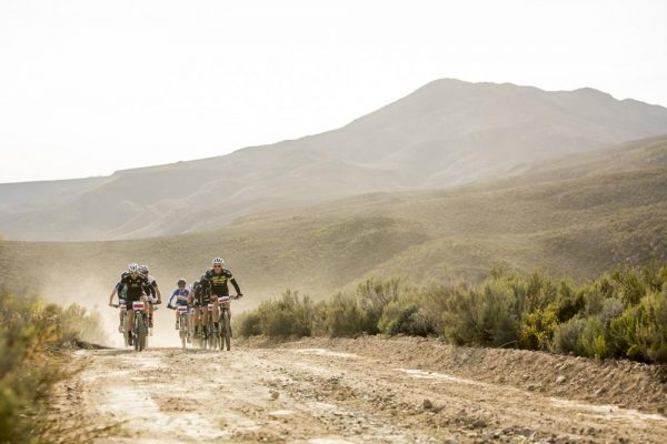 2019 BUCO LIONS KAROO TO COAST MOUNTAIN BIKE CHALLENGE