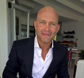 Frank Van Asperen