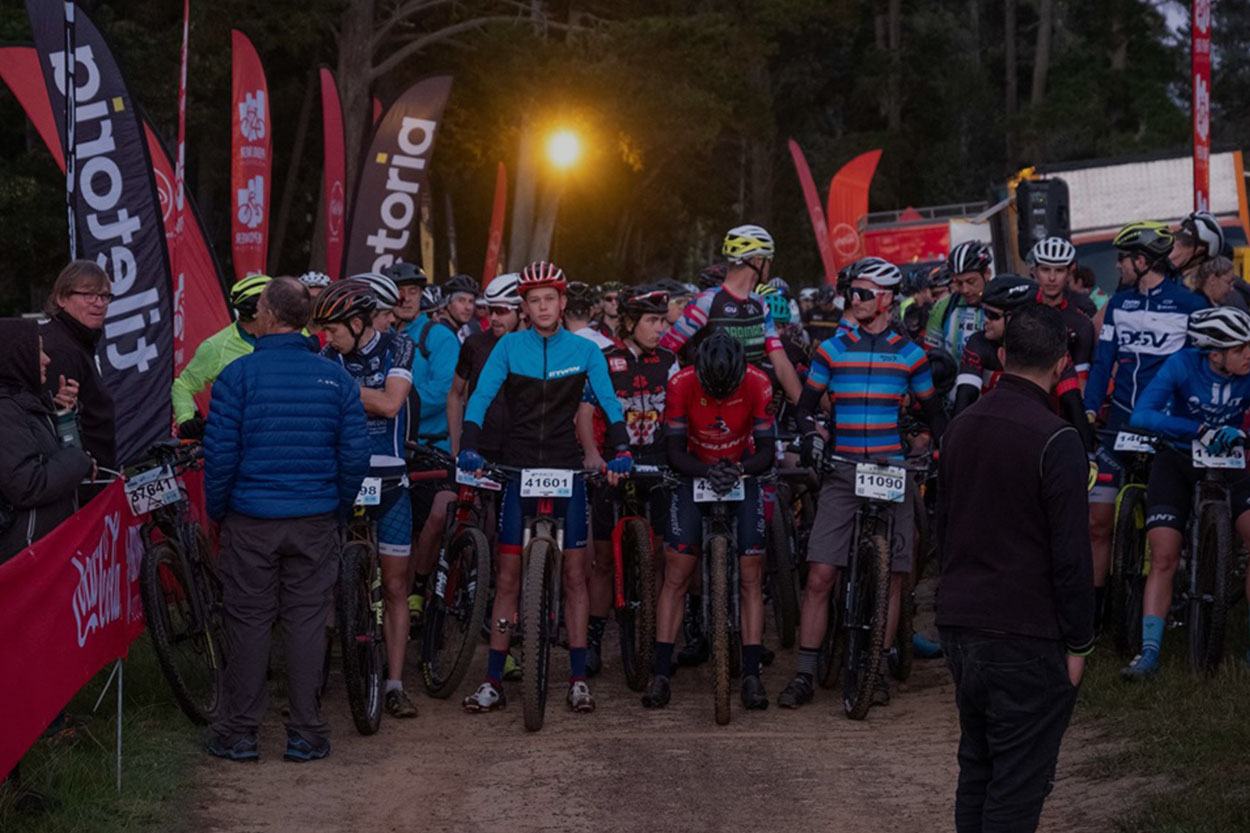 2019 TILETORIA ELGIN VALLEY MTB