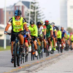 Port Elizabeth Cyclists