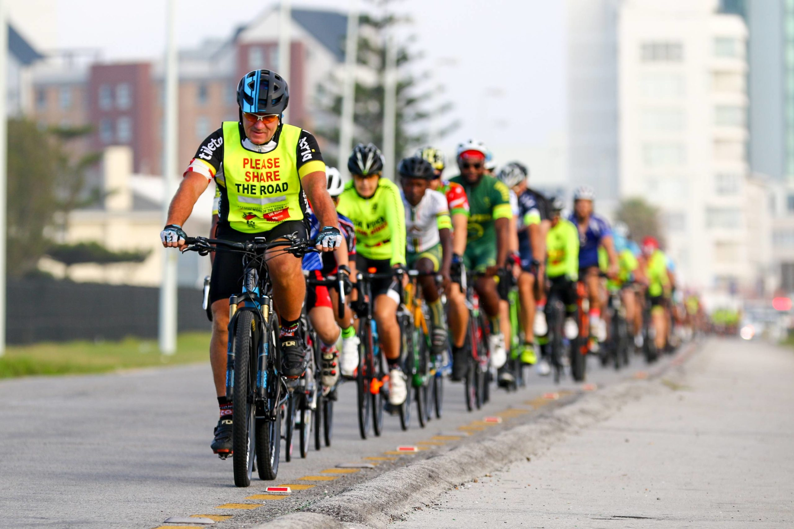 Port Elizabeth Cyclists