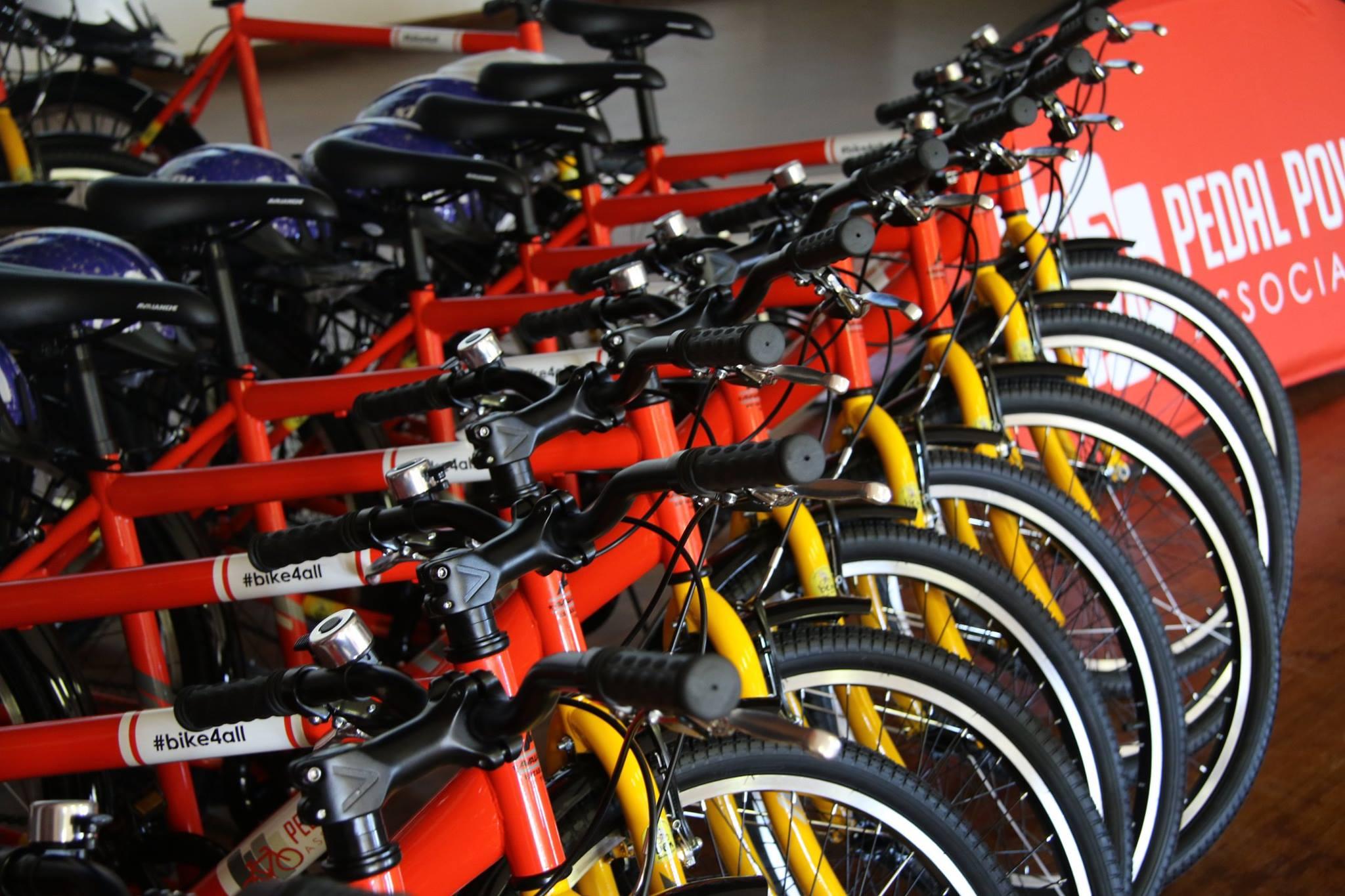 Bike4All 2