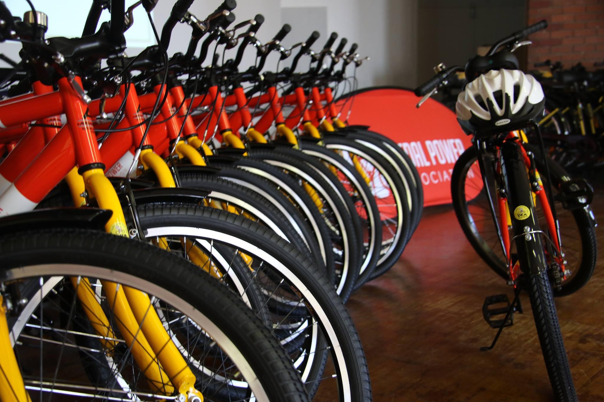 Bike4All 1